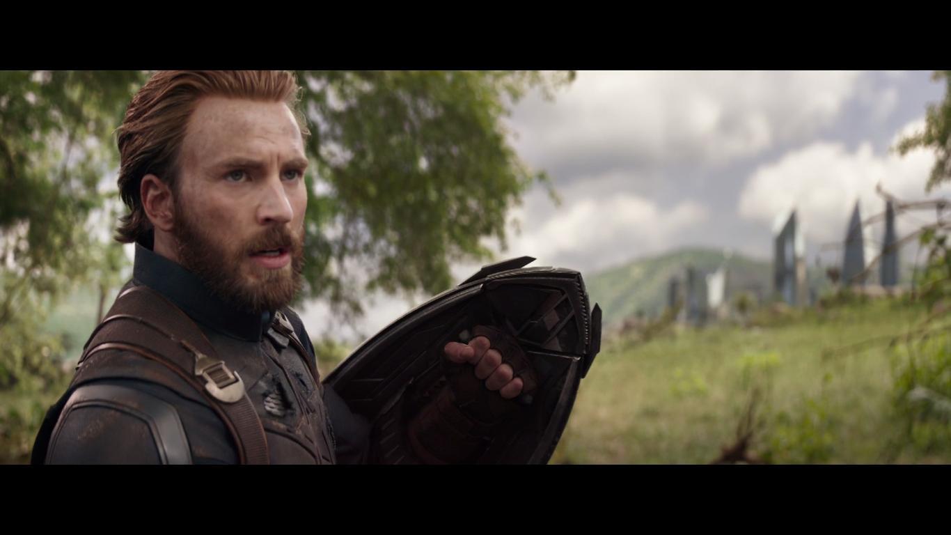 Avengers Infinity War Full Movie Online