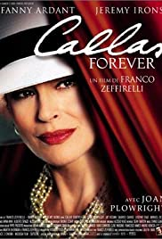 Callas Forever Poster