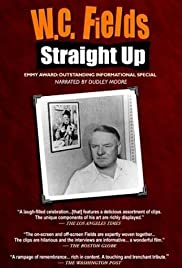 W.C. Fields: Straight Up Poster