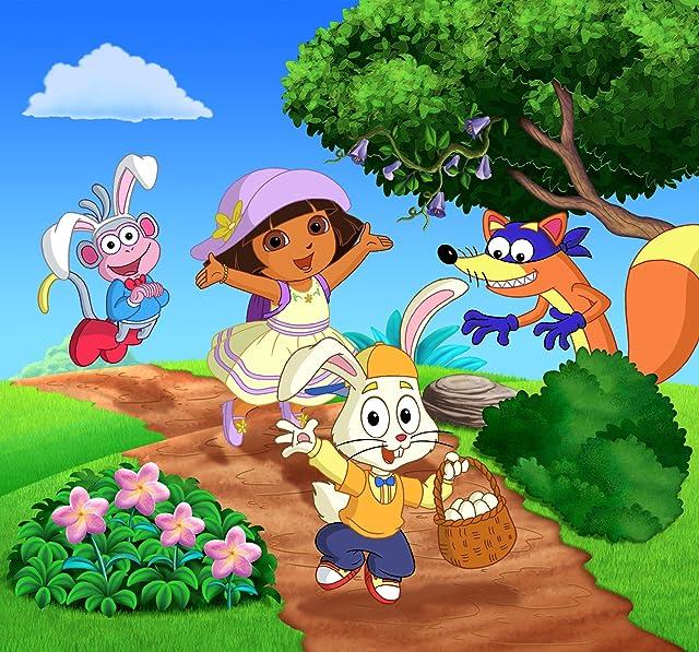 Dora The Explorer 2000