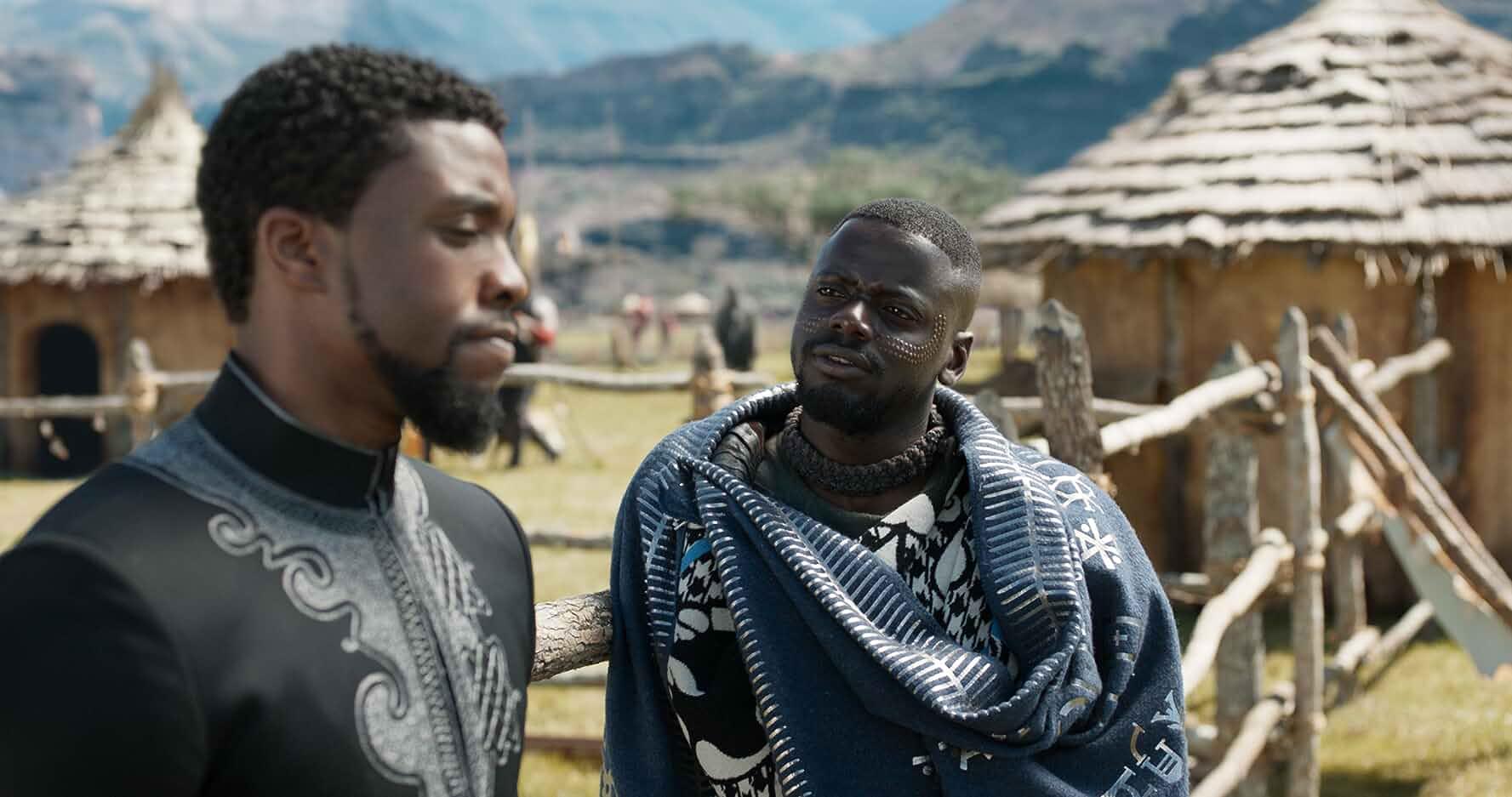 Black Panther 2018 Full Movie Download 720p 123movies