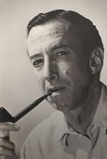Norman Leavitt Picture