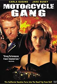 Motorcycle Gang(1994) Poster - Movie Forum, Cast, Reviews