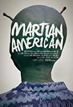 Martian American