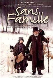 Sans Famille Poster
