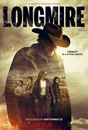 Picture of Longmire