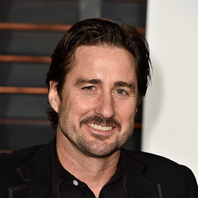 Luke Wilson at an event for The Oscars (2015)