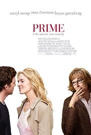 Prime Poster