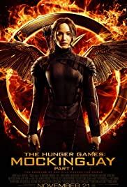 The Hunger Games: Mockingjay Part 1 2014 BDRip 720p 1.2GB Org [Hindi DD 2.0 – English DD 5.1] MKV