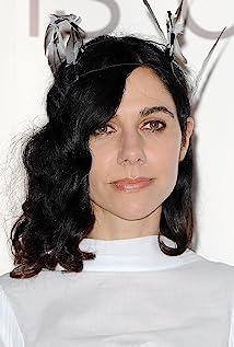 PJ Harvey Picture