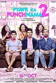 Pyaar Ka Punchnama 2 (2015) Hindi Full Movie (309.MB)