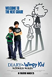 Diary of the wimpy kid rodrick rules book summary