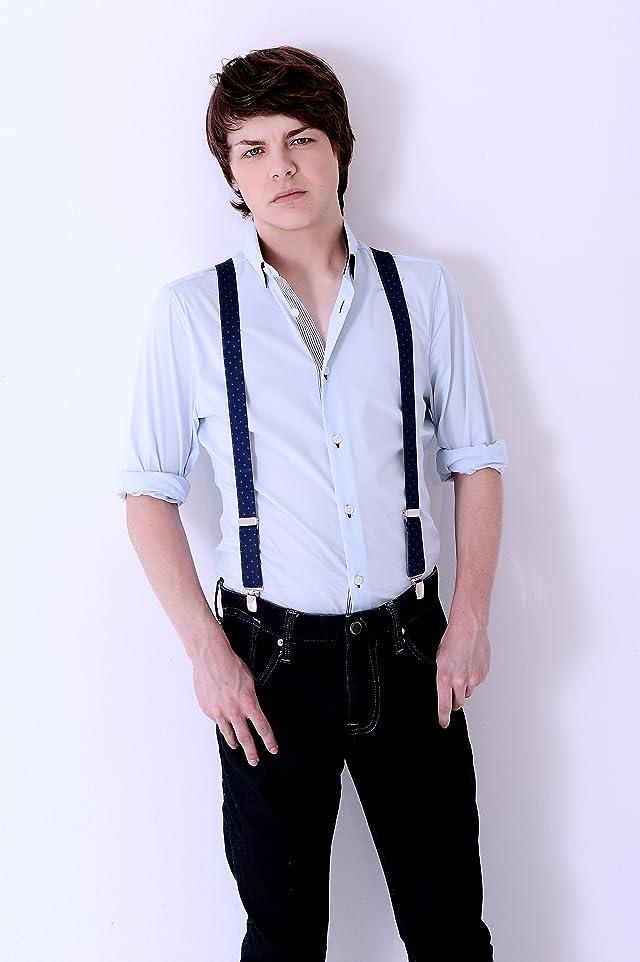 Pictures & Photos of Brendan Meyer - IMDb