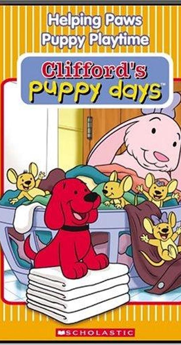 Clifford S Puppy Days Tv Series 2003 Imdb