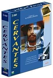 Cervantes Poster