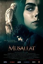 Musallat Poster