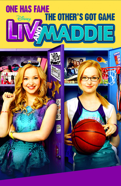 liv and maddie staffel 3
