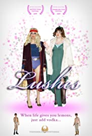Lushes Poster