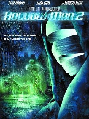 Hollow Man 2 Poster