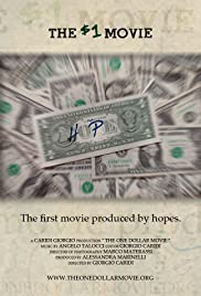 The One Dollar Movie Poster