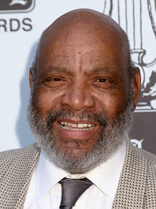 Pictures & Photos of James Avery - IMDb