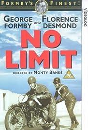 No Limit(1935) Poster - Movie Forum, Cast, Reviews