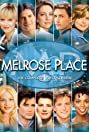Melrose Place (1992) Poster