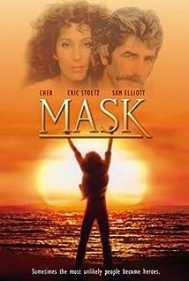 Mask (1985) - IMDb