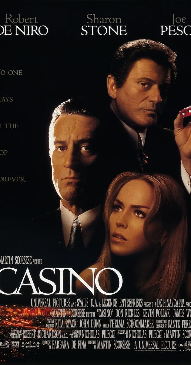 Casino Imdb