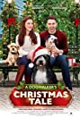 A Dogwalker's Christmas Tale (2015) Poster