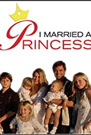 I Married a Princess Poster