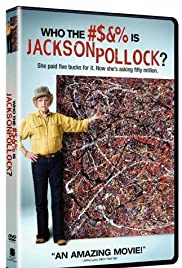 Who the #$&% Is Jackson Pollock? (2006) Poster - Movie Forum, Cast, Reviews
