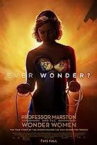 Professor Marston and the Wonder Women (2017) Poster