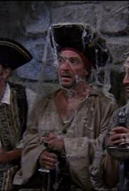 Sabrina and the Pirates Poster