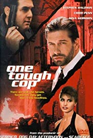 One Tough Cop Poster