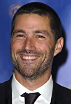 Matthew Fox's primary photo