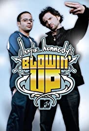 Blowin' Up Poster