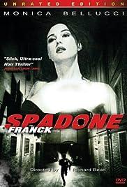 Franck Spadone Poster
