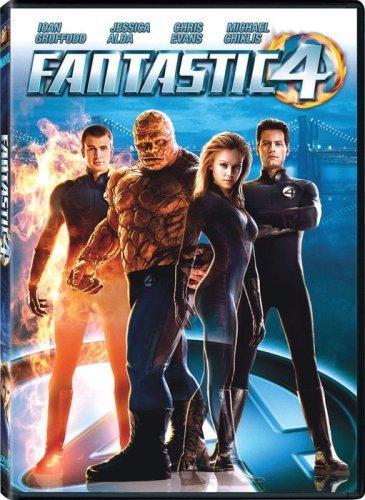 Imdb Fantastic Four