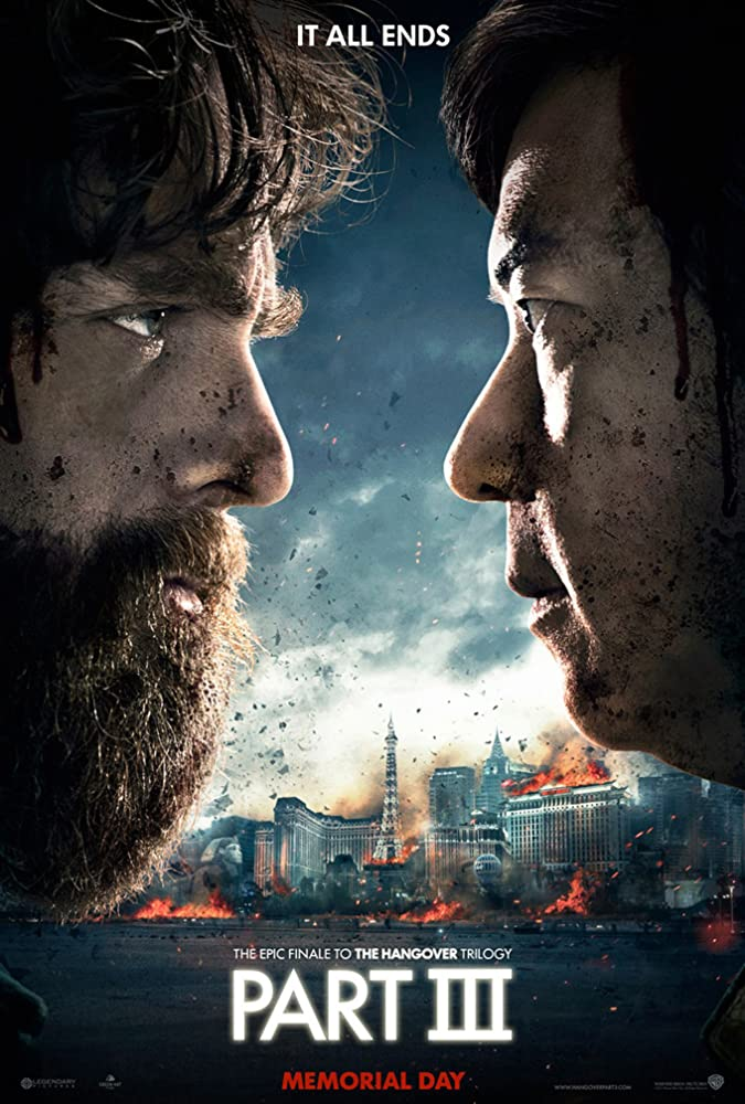 The Hangover Part III (2013) Full Movie In HD 720p 1080p Watch Online Free Download Here