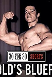 30 for 30 shorts arnolds blueprint tv episode 2012 imdb arnolds blueprint poster malvernweather Image collections