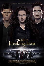 The Twilight Saga: Breaking Dawn – Part 2 แวมไพร์ ทไวไลท์ 4.2