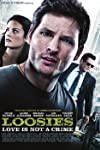 New poster and stills from Peter Facinelli's 'Loosies' unveiled