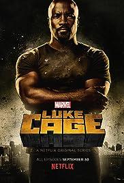 Image result for luke cage