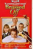Brassed Off (1996) Poster