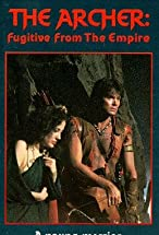 Primary image for The Archer: Fugitive from the Empire