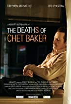 Primary image for The Deaths of Chet Baker