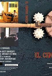 El Centro Basco Poster