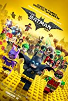 the LEGO Batman Movie 樂高蝙蝠俠電影 2017