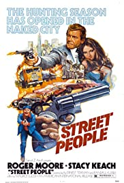 Street People Poster